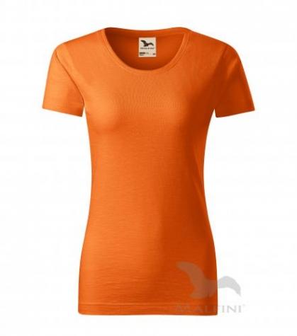 Native T-shirt Damen