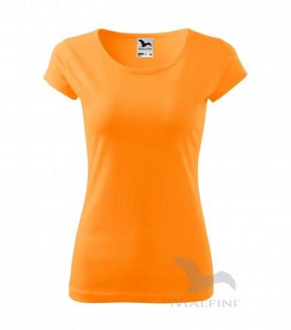 Pure T-shirt Damen