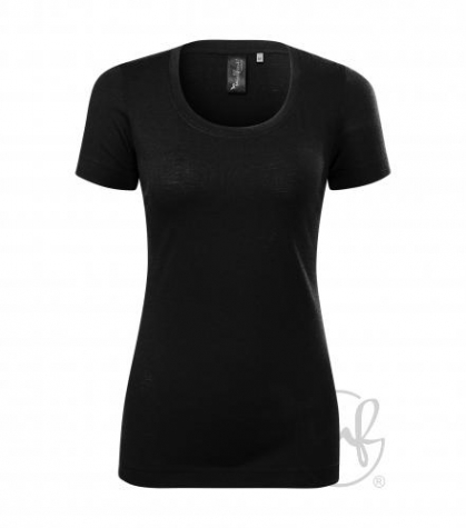 Merino Rise T-shirt Damen
