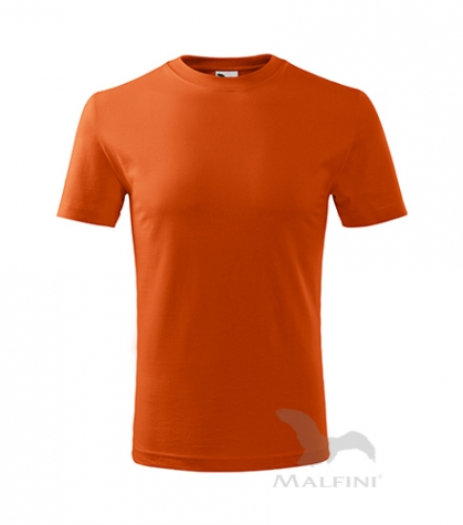 Classic New T-shirt Kinder
