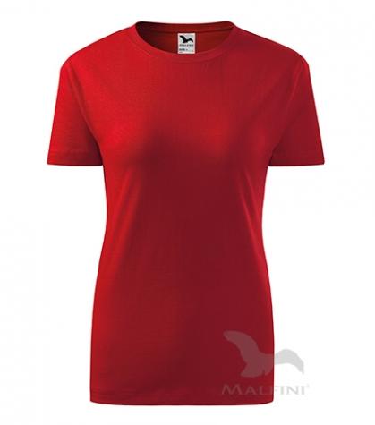 Classic New T-shirt Damen