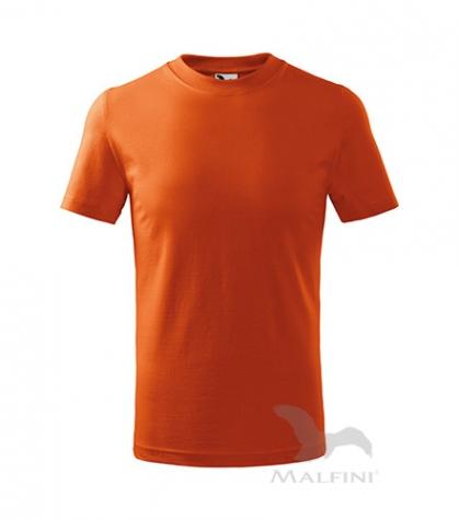 Basic T-Shirt Kinder