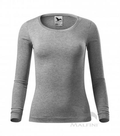 Fit-T LS T-shirt Damen