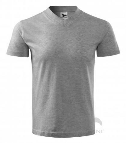 V-Neck T-shirt unisex