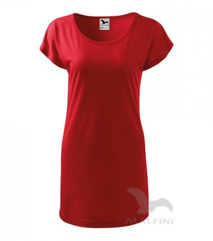 Love T-Shirt Damen