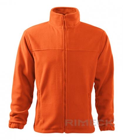 Jacket Fleece Herren