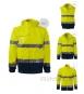 fluoreszierendes gelb